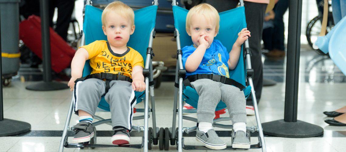 best stroller for air travel