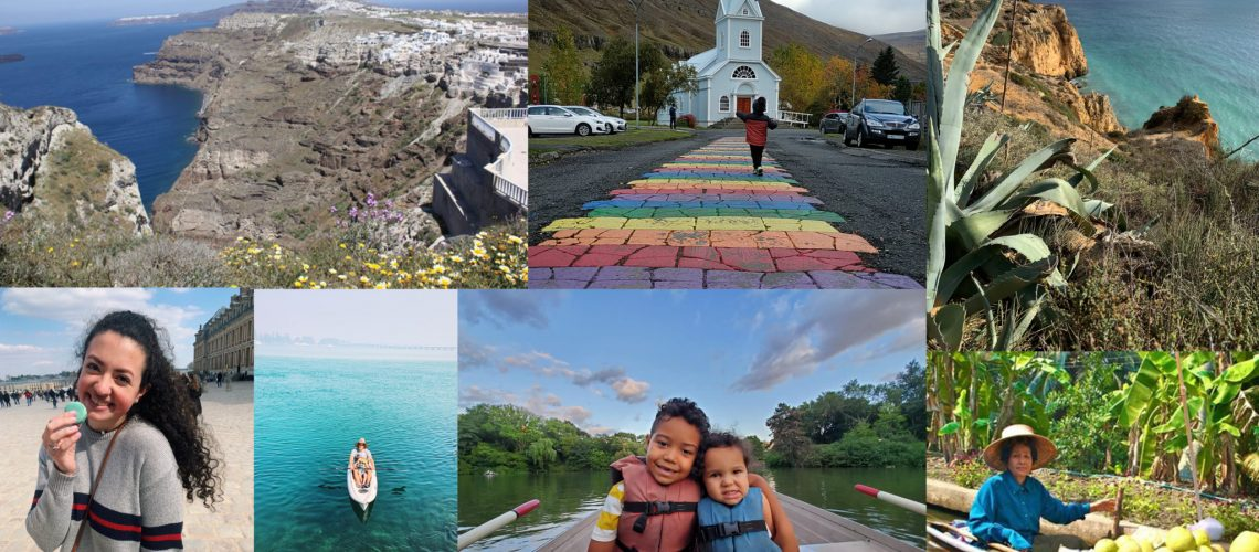 favorite places our BBV team hopes to return to